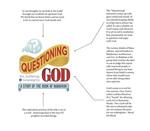 Questioning God - Habakkuk #3 by Eric Chimenti