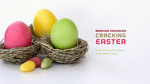 Passover and Easter #02 by Eric Chimenti
