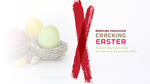 Passover and Easter #22 by Eric Chimenti