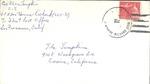 Alan Tompkins Vietnam War Correspondence #1 by Alan Tompkins