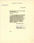 Henri Temianka correspondence, Gurs by Monroe E. Deutsch