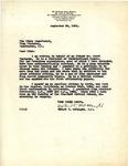 Henri Temianka correspondence, Gurs by Robert C. McNaught