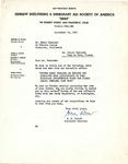 Henri Temianka correspondence, Gurs by H. M. Picard