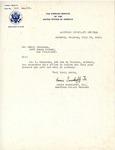 Henri Temianka correspondence, Gurs by Louis Sussdorff Jr.