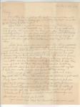 Jack P. Bell World War Two Correspondence #004