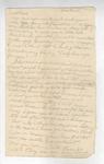 Jack P. Bell World War Two Correspondence #005