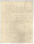 Jack P. Bell World War Two Correspondence #008