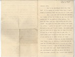 Jack P. Bell World War Two Correspondence #010