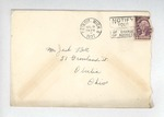 Jack P. Bell World War Two Correspondence #027
