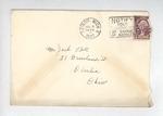 Jack P. Bell World War Two Correspondence #027