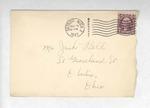 Jack P. Bell World War Two Correspondence #032