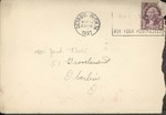Jack P. Bell World War Two Correspondence #041