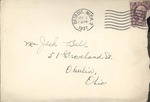 Jack P. Bell World War Two Correspondence #045