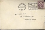 Jack P. Bell World War Two Correspondence #053