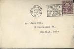 Jack P. Bell World War Two Correspondence #053