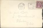 Jack P. Bell World War Two Correspondence #066