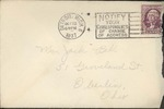 Jack P. Bell World War Two Correspondence #072