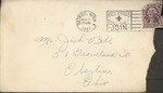 Jack P. Bell World War Two Correspondence #087