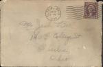 Jack P. Bell World War Two Correspondence #100