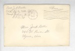 Jack P. Bell World War Two Correspondence #120