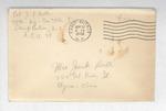 Jack P. Bell World War Two Correspondence #128