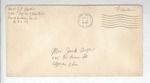 Jack P. Bell World War Two Correspondence #141