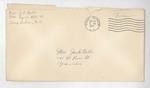 Jack P. Bell World War Two Correspondence #152