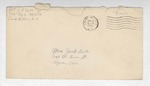 Jack P. Bell World War Two Correspondence #159