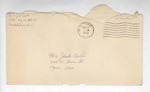 Jack P. Bell World War Two Correspondence #161