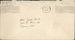 Jack P. Bell World War Two Correspondence #173