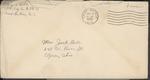 Jack P. Bell World War Two Correspondence #179