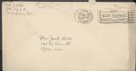 Jack P. Bell World War Two Correspondence #184