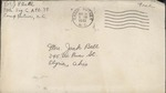 Jack P. Bell World War Two Correspondence #204