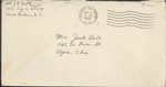 Jack P. Bell World War Two Correspondence #206