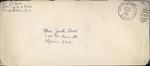 Jack P. Bell World War Two Correspondence #218