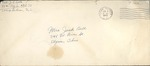 Jack P. Bell World War Two Correspondence #220