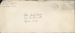 Jack P. Bell World War Two Correspondence #222