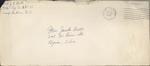 Jack P. Bell World War Two Correspondence #222