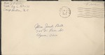 Jack P. Bell World War Two Correspondence #229