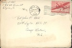 Jack P. Bell World War Two Correspondence #232
