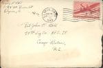 Jack P. Bell World War Two Correspondence #232