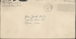 Jack P. Bell World War Two Correspondence #233