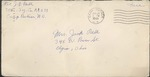 Jack P. Bell World War Two Correspondence #243