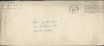 Jack P. Bell World War Two Correspondence #246