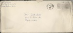 Jack P. Bell World War Two Correspondence #250