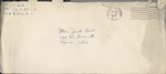 Jack P. Bell World War Two Correspondence #252