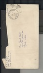 Jack P. Bell World War Two Correspondence #254