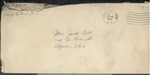 Jack P. Bell World War Two Correspondence #265