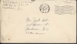 Jack P. Bell World War Two Correspondence #302