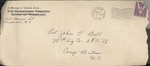 Jack P. Bell World War Two Correspondence #307